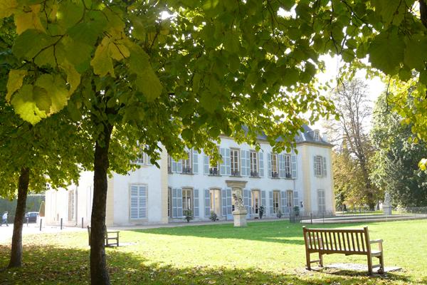D'arts en artisans, 7e édition : un salon d'exception au Château de Courcelles