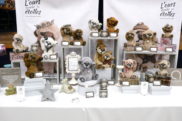 Gueules de Miel Paris Teddy Show – 2016 edition