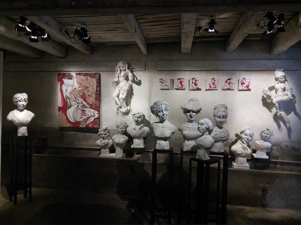 TEM expo 2016 : l'art contemporain sublimé en Lorraine