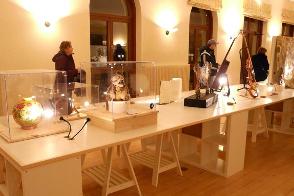 Salon Essences et Matières, vitrine de l'excellence artisanale du Grand Est
