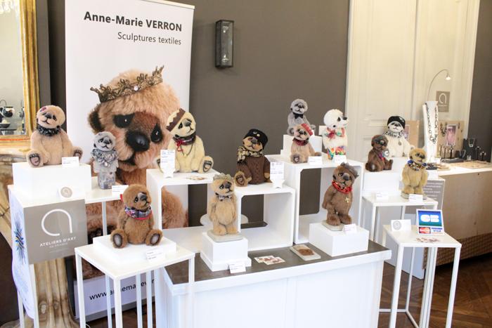Week-end, Quinzaine des Créateurs et Jeunes Talents à Villers-lès-Nancy
