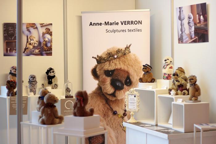 L'Art et la Passion, Salon de l'artisanat au Casino 2000 de Mondorf-les-Bains (Luxembourg)